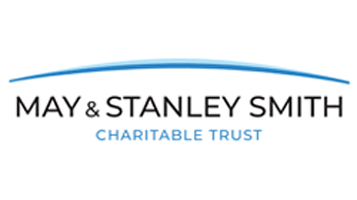 May & Stanley Smith Charitable Trust logo