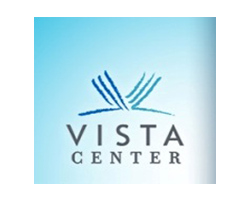 Vista Center Logo