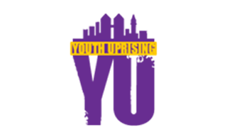 Youth Uprising logo
